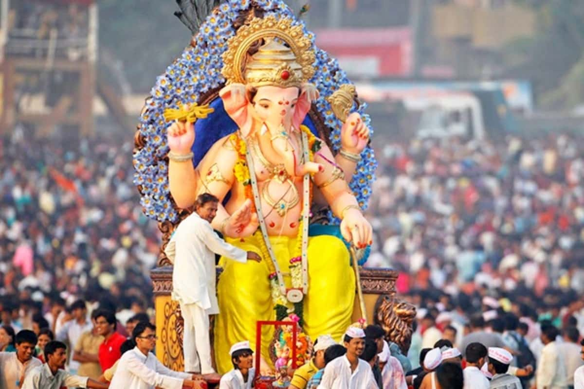 Why is Ganesh Chaturthi is Celebrated?