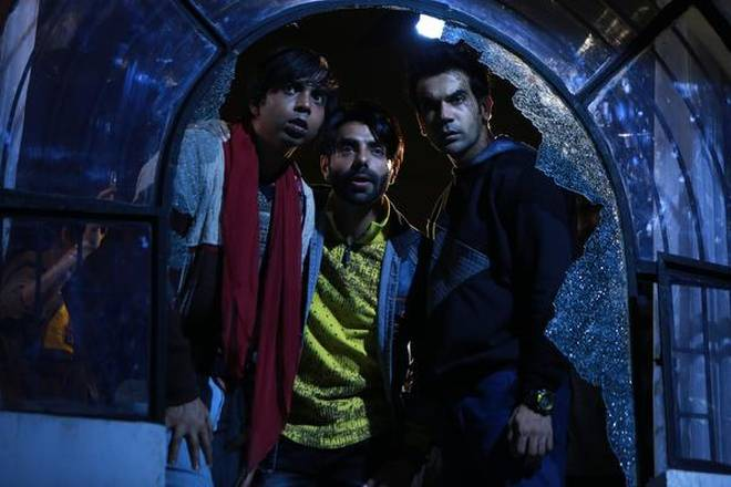 STREE: MOVIE REVIEW