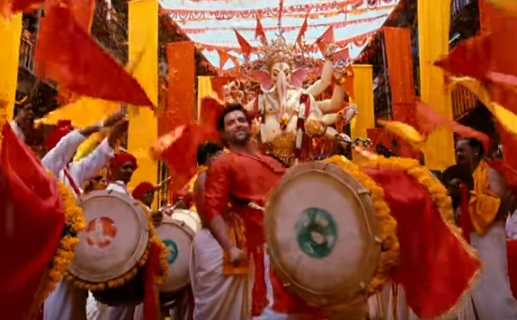 bollywood ganpati songs