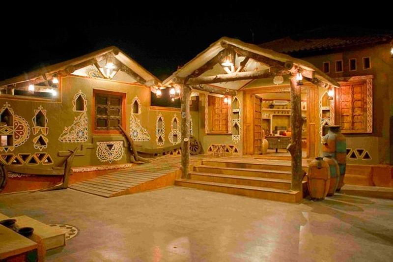 7 Best Theme Restaurants In India