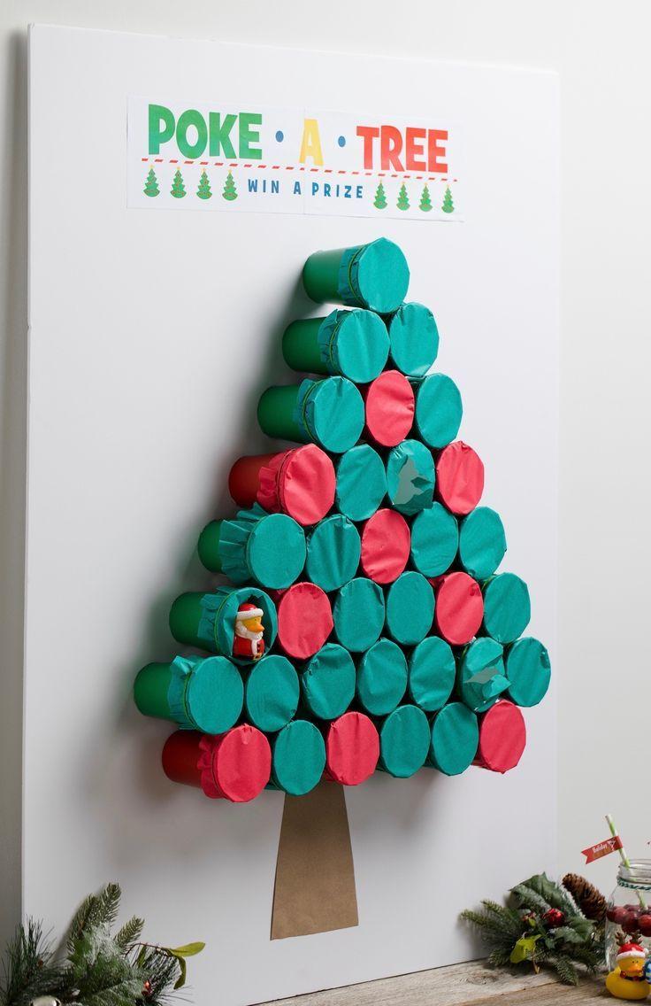 10 BEST CHRISTMAS GAMES FOR CHILDREN