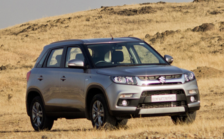 TOP 7 SUV CARS UNDER 15 LACS