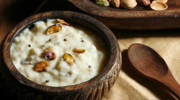 Easy Dessert Recipes For Navratri Fast