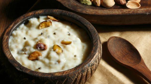 Easy Dessert Recipes For Navratri Fast