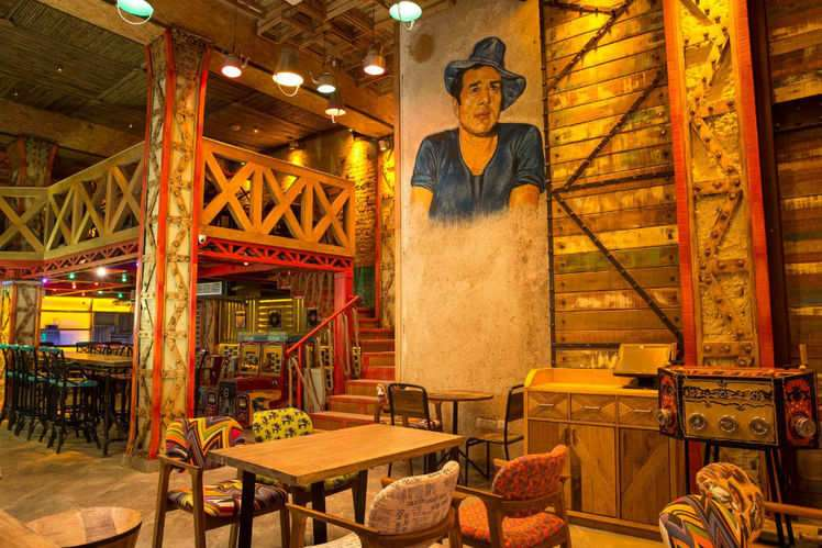 Top 9 Themed Restaurants In India That You Must Visit