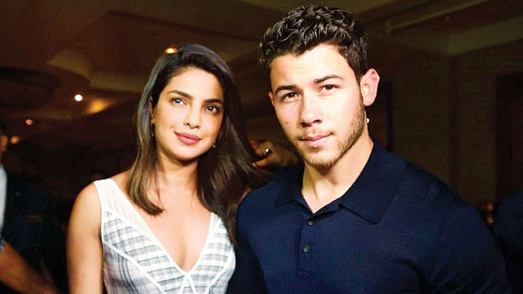 Untold Beautiful Love Story Of Priyanka Chopra – Nick Jonas