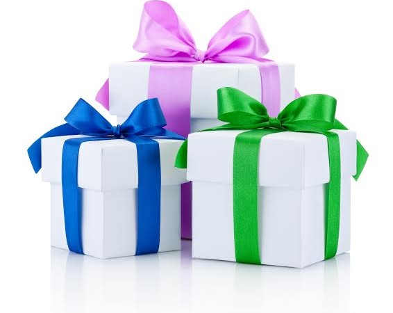 Best Gifts to Give on Thanks Giving