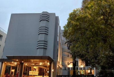Boutique Hotels In Lucknow