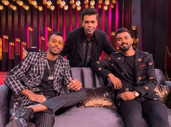 Koffee With Karan Hardik Pandya Episode Removed From Hotstar App