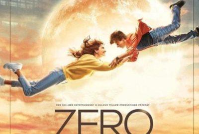 Movie Review - Zero
