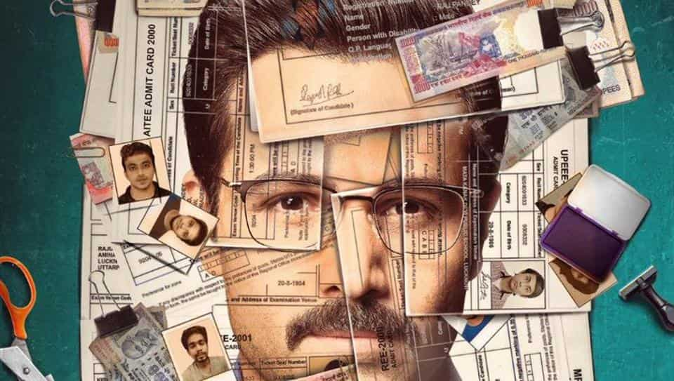 Movie Review - Cheat India