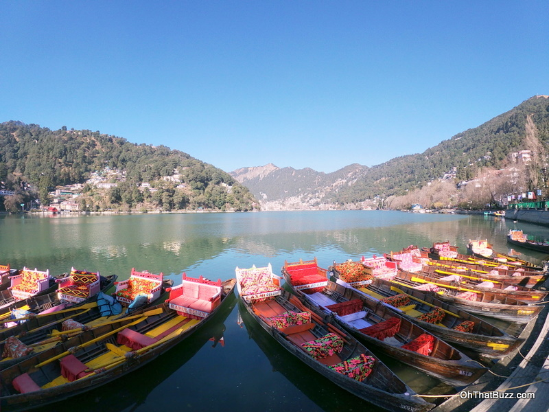 Places to visit in India-
